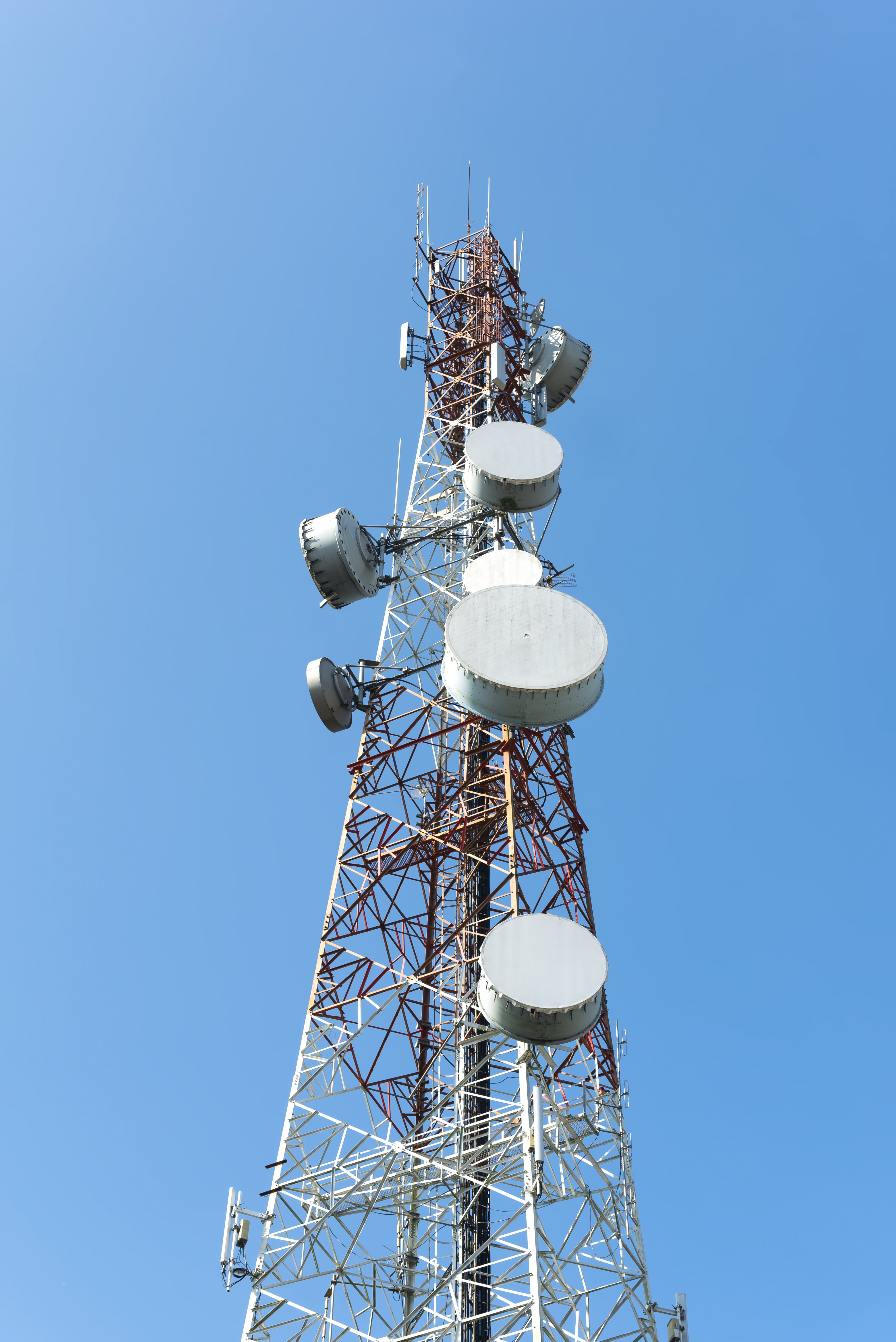 96d21b6b450e Microwave Site Services for Towers from Lauttamus Communications ...